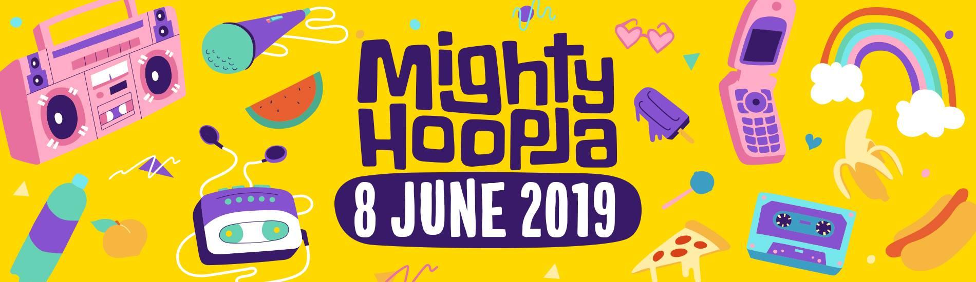 Mighty Hoopla 2019